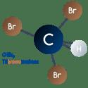tribromomethane, trihalomethane, THM, TTHM, THM in water