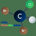 dibromochloromethane, bromomine, trihalomethane, THM