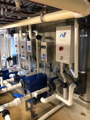 HDO, hyper dissolved oxygen, aquafuzion, aqua fusion, aquagen