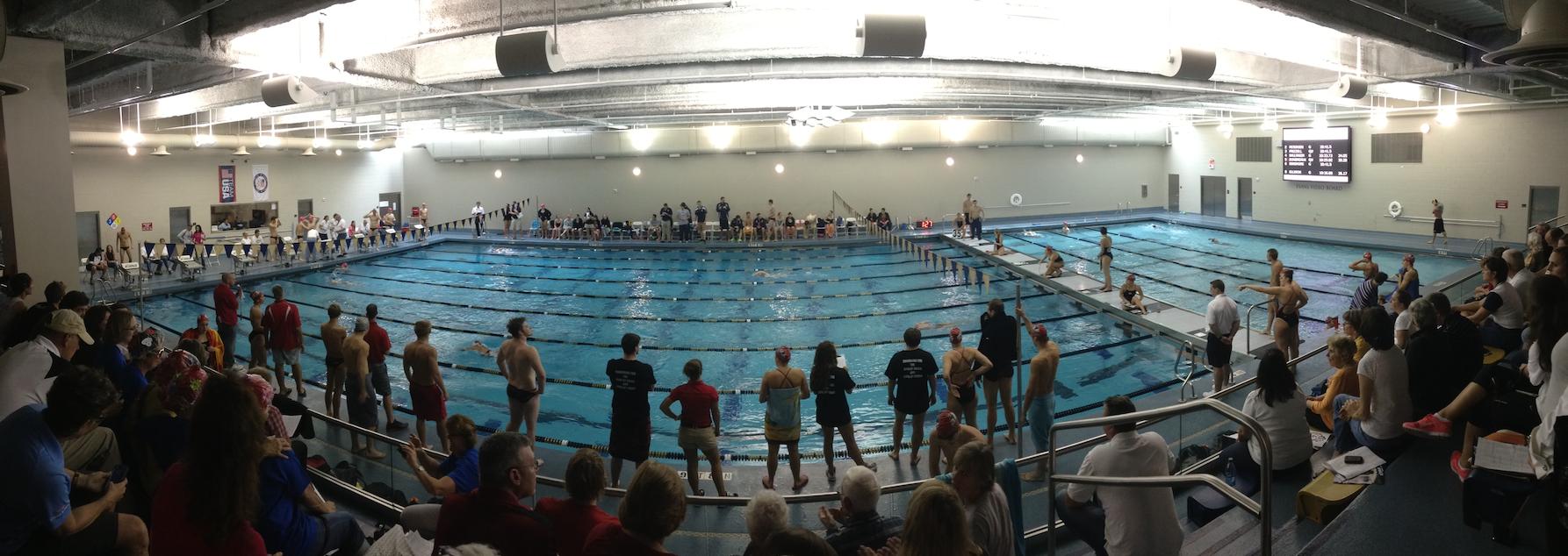Queens university natatorium, Queens aquatic center, Queens pool, stretch 33, 33 stretch pool, stretch 33 pool, stretch 25, natatorium, indoor pool