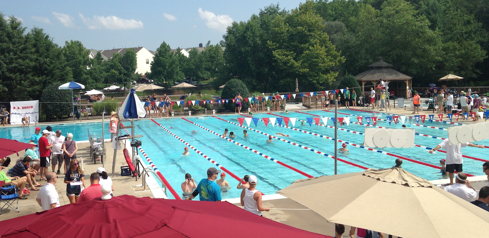 SS2, summer swimming pool, 25 meter pool, NVSL