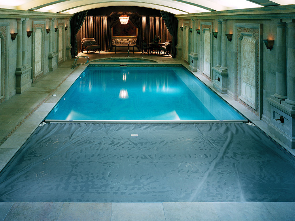 indoor pool safety cover, coverpools.com