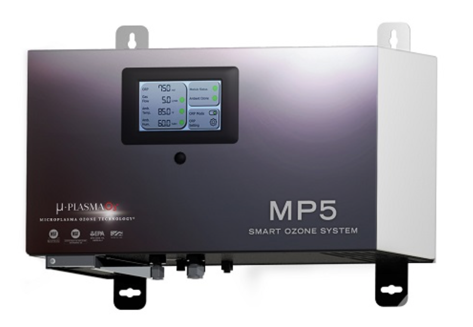 microplasma ozone, pool ozone, ozone generator